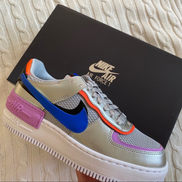 Nike Shoes Air Force 1 Shadow Poshmark